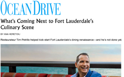 16—Ocean Drive—TRP FTL Culinary Scene Profile (June 2014)