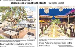 Boatyard—Sun Sentinel Dining Scene 11.11.15