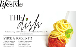 F&B—Lifestyle DISH July 2014