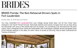 S3 – BRIDES Florida
