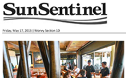 S3—Sun Sentinel Headin' To The Beach