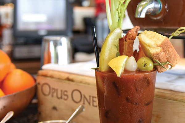 South Florida Offers Up Bloody Marys With A Twist