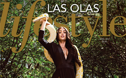 Las Olas Lifestyle – Spatch Opening (April 2017)