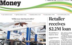 Boatyard—Sun Sentinel Money 07.07.15