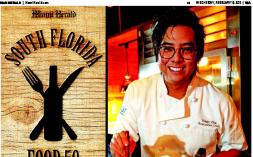 TRP—Miami Herald SoFla Food 50 02.18.15